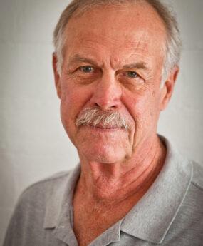 Frank Kirwin