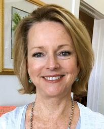 Laura McChesney