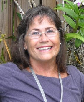 Barbara Bowers