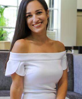 Francesca Santiago Chavez